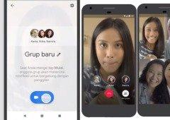 Google Duo vai finalmente receber suporte para chamadas de grupo