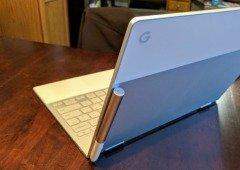 Google está a desenvolver novas versão do Pixelbook e Pixel Slate
