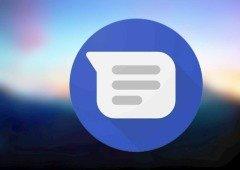 Google está a testar filtros tipo Snapchat nas Mensagens Android