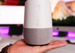 Google está prestes a revelar um novo gadget que vais querer ter em casa!