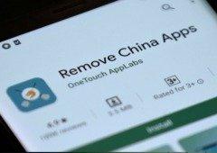 Google explica porque eliminou a aplicação para remover Apps chinesas da Play Store