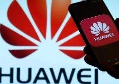 Google faz aviso de segurança importante sobre a Huawei