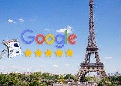 Google firma acordo histórico com França