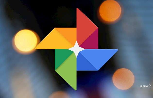 Google Fotos live albuns