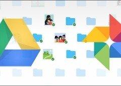 Google Fotos e Drive: sincronização automática entre os dois vai acabar