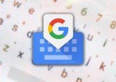 Google Gboard: atualização vai melhorar a tua produtividade