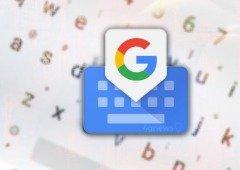 Google Gboard tem uma nova atualização e revela novas opções de privacidade