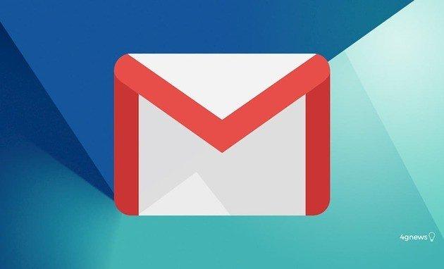 Google gmail conteúdo interativo