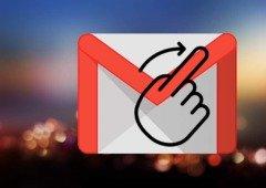 Google Gmail adiciona nova funcionalidade de gestos para mudares de conta (APK Download)