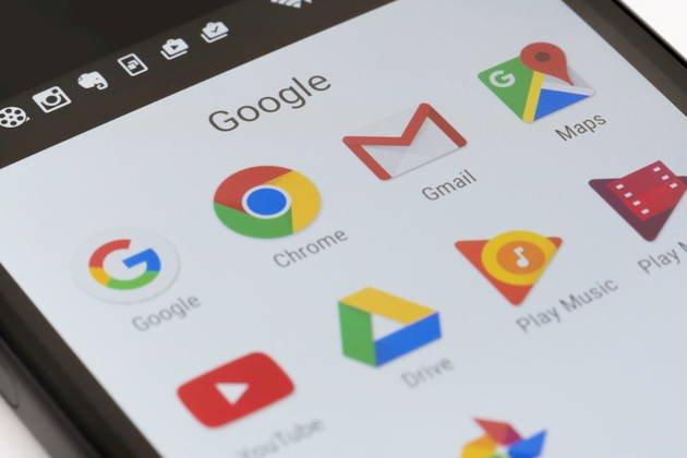 Google vai perguntar que browser queres usar no teu Android