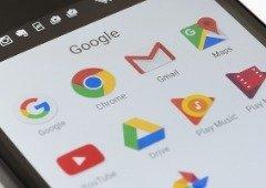 Google Gmail no Android tem mudança que passa despercebida à primeira vista