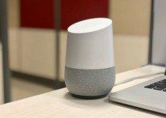 Google Home ficou ainda melhor com a nova funcionalidade