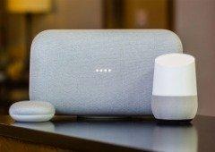 Google Home já te permite ajustar sensibilidade dos comandos de voz. Entende como