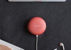 Google Home Mini está com um preço que não deves deixar escapar! (tempo limitado)