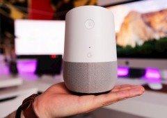 Google Home ou Amazon Echo? Os consumidores parece que já decidiram qual o melhor!