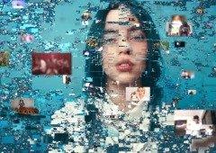 """Google imortaliza a Billie Eilish! Vê o primeiro """"vídeo infinito"""" criado com IA"""