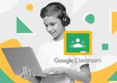 Google introduz mais de 50 novas funções no Classroom, Meet e Chrome
