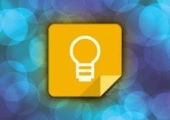 Google Keep recebe o Dark Mode na sua nova atualização (APK Download)