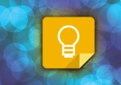 """Google Keep será a próxima App da empresa a receber o desejado """"Dark Mode"""""""