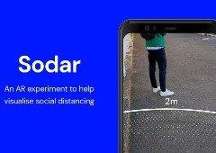 Google lança aplicação que ajudará a manteres-te seguro em tempos de pandemia