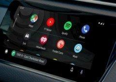 Google lança mudança de design no Android Auto. Vê as novidades