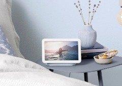 Google lança novo Nest Hub capaz de monitorizar o teu sono
