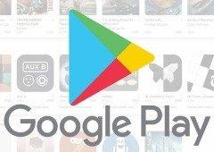 Google lança novo tema com Material Design para a Play Store