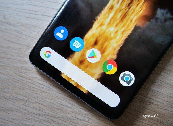 Android, launcher, Lawnchair launcher, Google,