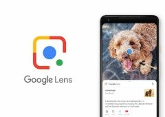 Google Lens consegue feito impressionante na Google Play Store