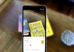 Google Lens ganha novos modos de leitura para restauração e compras