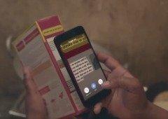 Google Lens no Android tem novidade que te vai salvar a vida em viagens