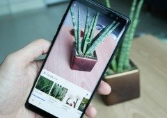 Google Lens: nova atualização traz mudança de design e nova funcionalidade que vais adorar