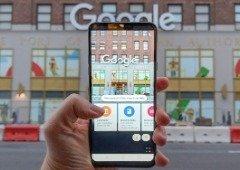 Google Lens vai finalmente implementar filtros que o tornam verdadeiramente útil!