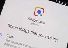 Google Lens vai-te fazer esquecer que calculadoras existem! Vê-o em ação