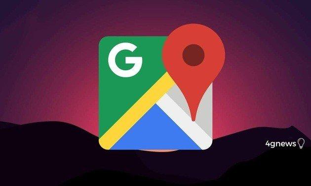 Google Maps nova versão APK pronta para instalação no Android