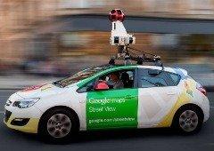 Google Maps: a imagem de Street View que está a dividir a Internet