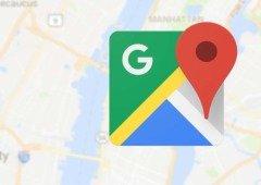Google Maps apanha app do Youtube com 5 mil milhões de downloads