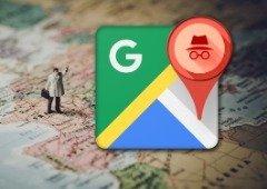 Google Maps: em breve vais poder esconder por onde andas com o 'modo privado'!