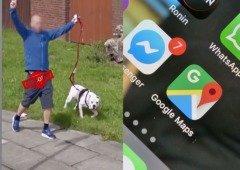Google Maps falhou em desfocar o pénis de um homem atrevido