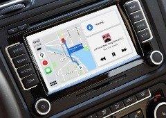 Google Maps fica ainda melhor nos carros com CarPlay e no Apple Watch