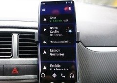 Google Maps ganha nova vida na app Android Auto: conhece as novidades