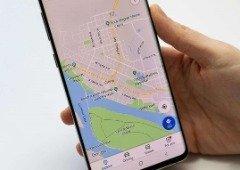 Google Maps já permite pagar transportes públicos e estacionamento na app