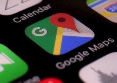 Google Maps já permite reportar mais incidentes e chega ao iOS