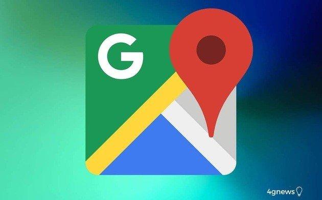 Google Maps tem um novo design na web