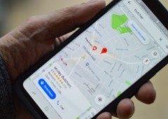 Google Maps vai ficar com navegação mais simples. Sabe como