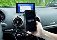 Google Maps no Android Auto fica mais intuitivo. Descobre porquê