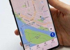 Google Maps no Android traz de volta uma funcionalidade muito pedida