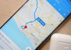 Google Maps: nova atualização está a enfurecer os utilizadores! Prepara-te para publicidade!
