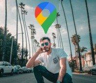 """Google Maps: nova funcionalidade também pode fazer de ti um """"influenciador""""! Sabe como"""