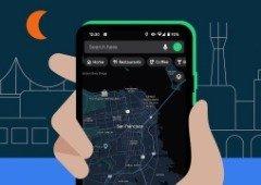 Google Maps para Android recebe novo tema que os utilizadores gostarão bastante